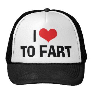 Amo Fart Gorro