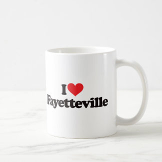 Amo Fayetteville Taza