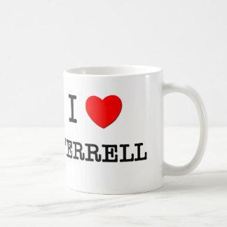 Amo Ferrell Taza