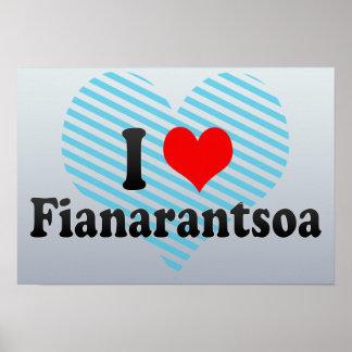 Amo Fianarantsoa, Madagascar Impresiones