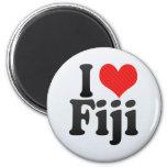 Amo Fiji Iman De Frigorífico