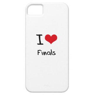 Amo finales iPhone 5 Case-Mate cárcasa