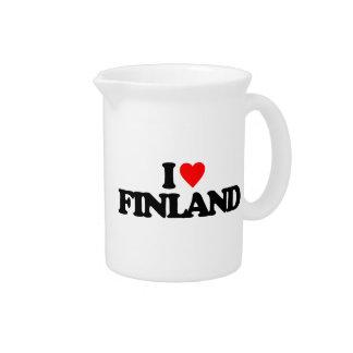 AMO FINLANDIA JARRON