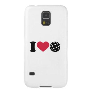 Amo Floorball Funda De Galaxy S5