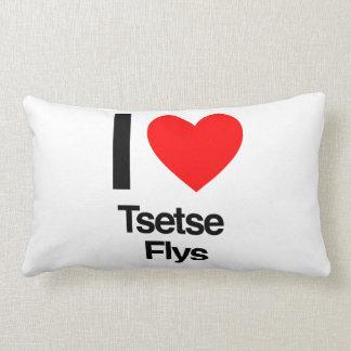 amo flys del tsetse almohadas