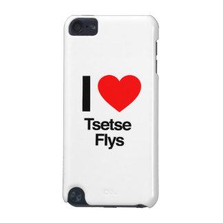 amo flys del tsetse funda para iPod touch 5G