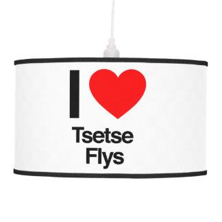 amo flys del tsetse lámpara de techo