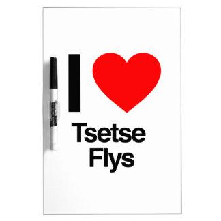amo flys del tsetse pizarras blancas de calidad