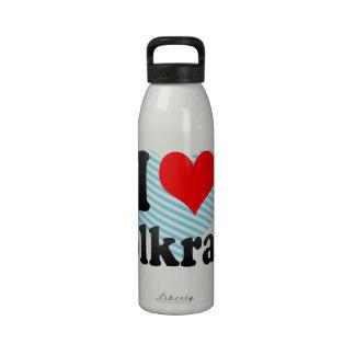 Amo Folkrace Botella De Agua