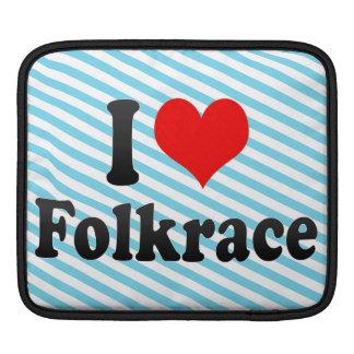 Amo Folkrace Fundas Para iPads
