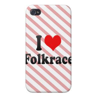 Amo Folkrace iPhone 4 Cobertura