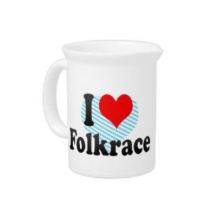 Amo Folkrace Jarras