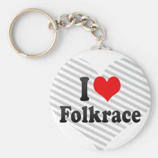 Amo Folkrace Llavero