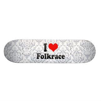 Amo Folkrace Monopatín