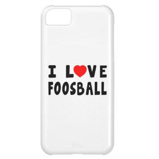Amo Foosball