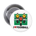 Amo Foosball Pin