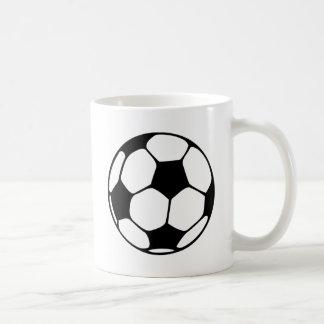 Amo Football.png Taza De Café