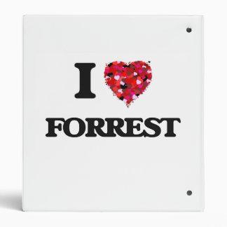 "Amo Forrest Carpeta 1"""