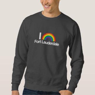 AMO FORT LAUDERDALE GAY -- .png Suéter