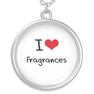 Amo fragancias joyeria personalizada