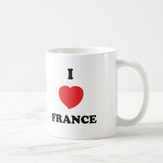 AMO Francia Taza De Café