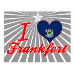 Amo Frankfort, Maine Postal