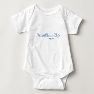 Amo Franklinville Carolina del Norte Tee Shirts