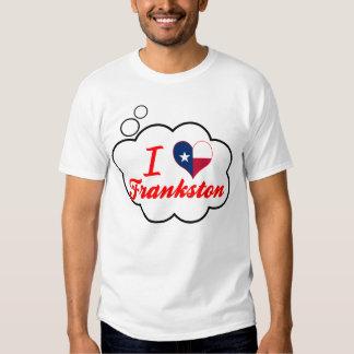 Amo Frankston, Tejas Playeras