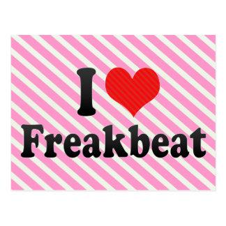 Amo Freakbeat Postal