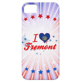 Amo Fremont, Nebraska iPhone 5 Carcasas