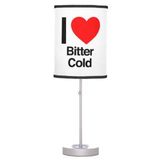 amo frío punzante