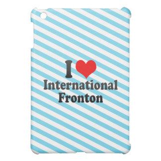 Amo Fronton internacional