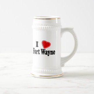 Amo fuerte Wayne Taza