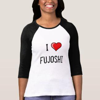 Amo Fujoshi Camisas