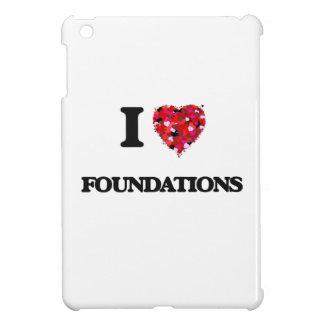 Amo fundaciones
