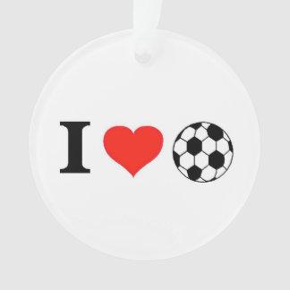 Amo fútbol