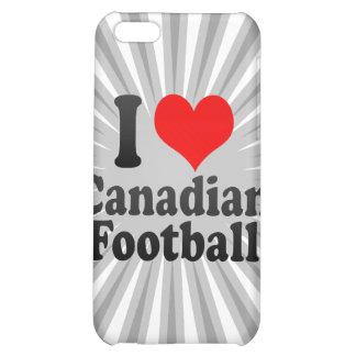 Amo fútbol canadiense