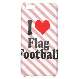 Amo fútbol de bandera