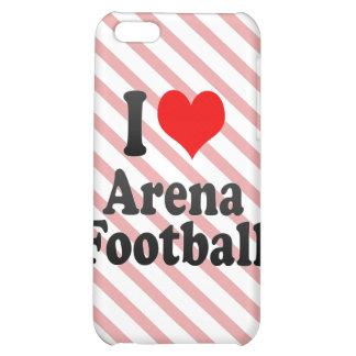Amo fútbol de la arena