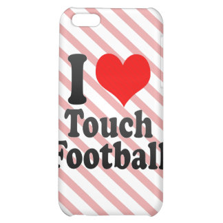 Amo fútbol de tacto