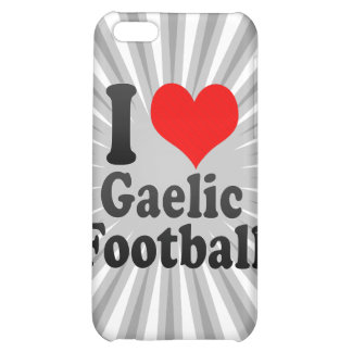 Amo fútbol gaélico
