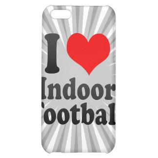 Amo fútbol interior
