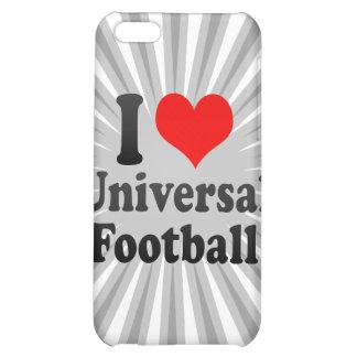 Amo fútbol universal