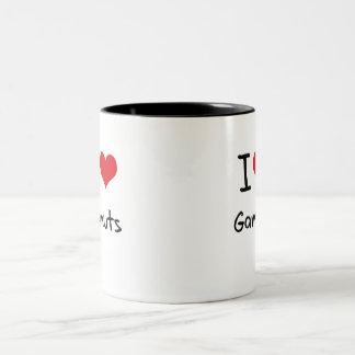 Amo gamas tazas