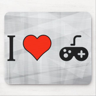 Amo Gamepads Tapete De Ratones