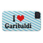 Amo Garibaldi, el Brasil iPhone 4 Coberturas