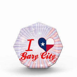 Amo Gary+Ciudad, Tejas