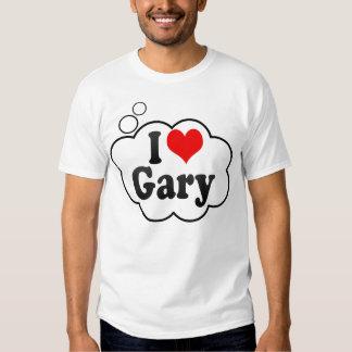 Amo Gary Playera