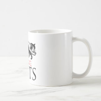 Amo gatos taza