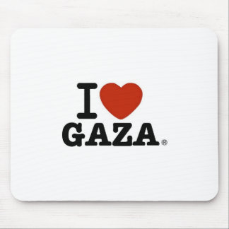 Amo Gaza Mouse Pad